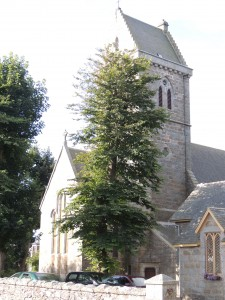 St John's Church, Longside